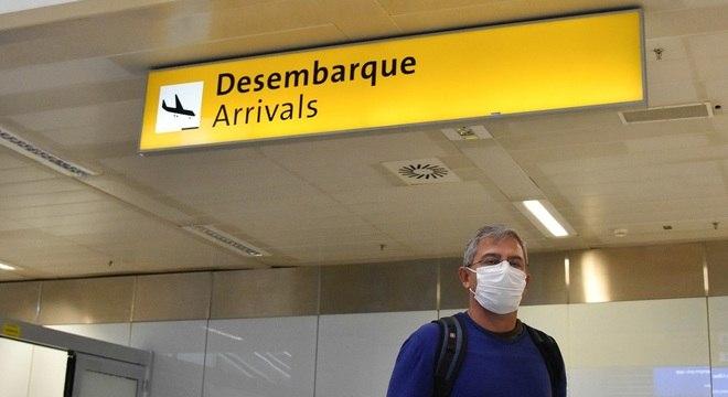 Já são 11.953 casos do novo vírus em todo o planeta, segundo a OMS