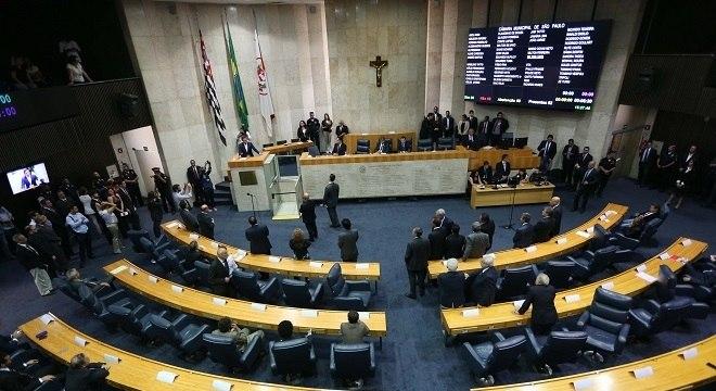 Dos 197 parlamentares eleitos pelo PT, 68 deixaram a legenda no estado de SP