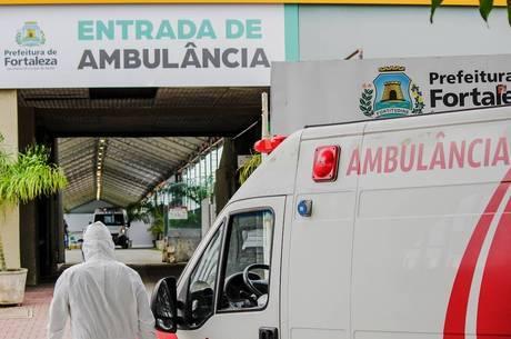 Brasil é o 10º país em número de casos de covid-19