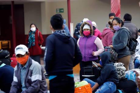 6 comunas chilenas terão confinamento obrigatório