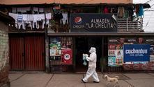 Chile decreta lockdown na capital devido ao avanço da pandemia