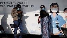 Chileavalia distribuir terceira dose de vacina contra covid-19