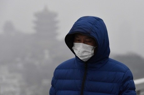 Epidemia começou na China no início de janeiro