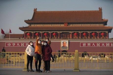 Epidemia começou em dezembro na China