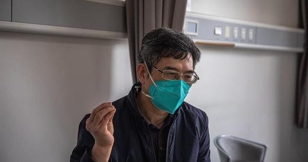Pulmonologist from Wuhan: 'Why didn't other countries learn?'