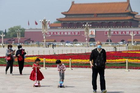 China é principal parceiro comercial de 123 países