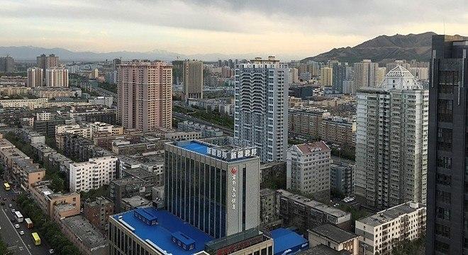 Urumqi decretou alerta para conter novo surto de coronavírus na região