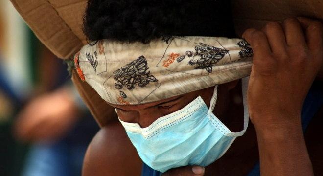 Casos foram confirmados em Cúcuta; Colômbia tem 2 milhões de indígenas