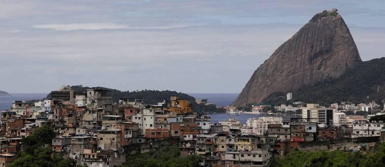 Estado do Rio atinge 3.993 óbitos e 37.912 casos de covid-19