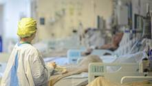 Brasil soma 255,7 mil mortes e 10,58 milhões de casos acumulados