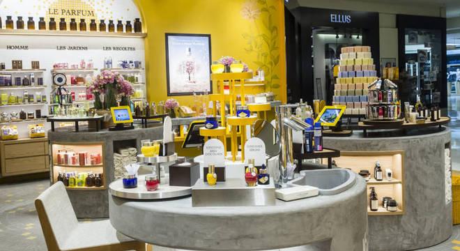 Ação da L'Occitane entregará cremes hidratantes para profissionais de saúde