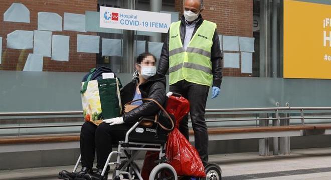Segundo especialista, DPOC sequelar é mais comum em pacientes com mobilidade reduzida