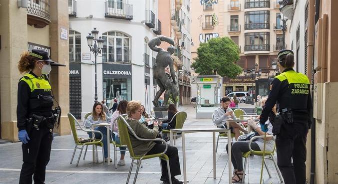 Espanha vai ampliar medidas de restrição a partir de segunda-feira