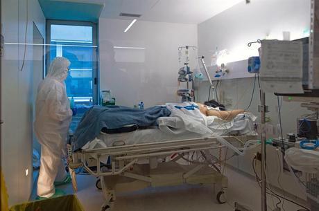 UTIs são destinadas a pacientes graves