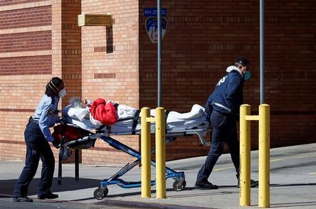 Autoridades esperam aumento no número de mortos