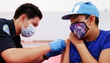 Alunos e professores vacinados não precisarão usar máscaras nos EUA