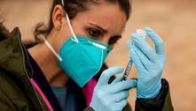 EUA esperam poder vacinar todos os grupos até abril