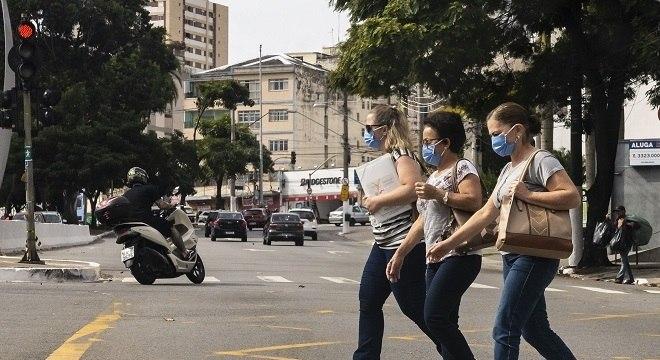 Movimentação durante feriado prolongado em São Paulo foi acima do esperado