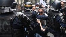 Protestos contra passaporte sanitário reúnem 200 mil na França