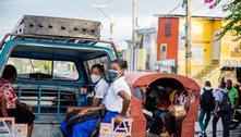 População em extrema pobreza aumentará pela 1ª vez em 22 anos