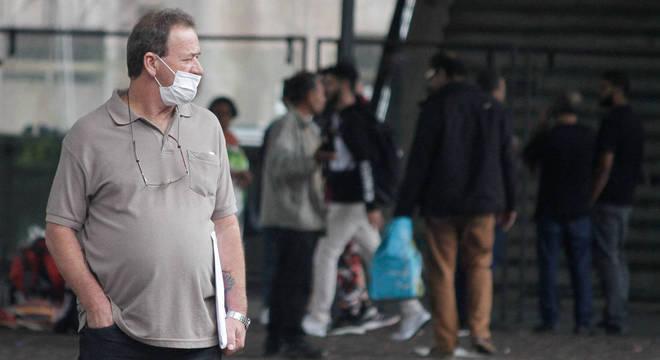 São Paulo apresentou primeiro caso confirmado do Covid-19 no Brasil