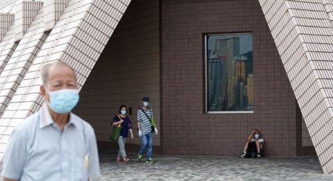 Hong Kong terá regras mais rígidas por medo de terceira onda da covid-19