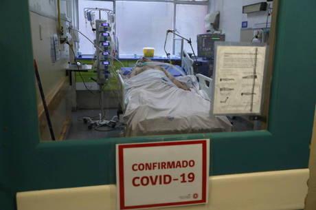 Médico ficou 109 dias internado com covid-19
