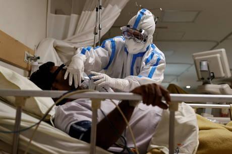 Mundo tem 5,81 milhões de casos de coronavírus