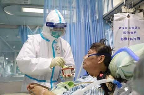 Província de Hubei registrou apenas 8 novos casos