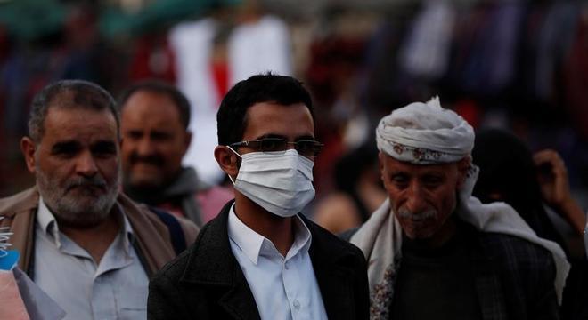 Por conta do conflito, o Iêmen ainda não tem plano contra o coronavírus