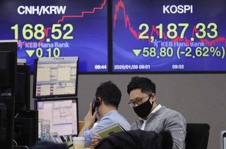 País sinalizou mais suporte para economia doméstica