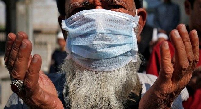 País confirmou na quinta-feira primeiro caso de coronavírus importado da China