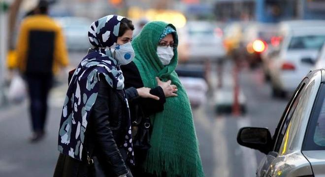 Ministério da Saúde do Irã confirmou 43 infectados pelo vírus no país