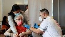 Israel vê queda na proteção da vacina da Pfizer contra infecções