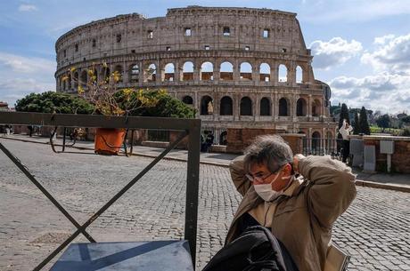 Itália tem mais de 7.000 casos confirmados de covid-19
