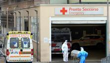 Itália registrou mais mortes em 2020 desde a 2ª Guerra Mundial