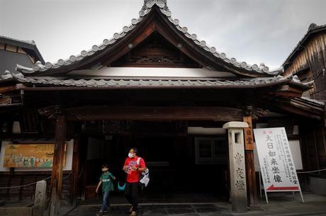Número de casos em Tóquio estão caindo