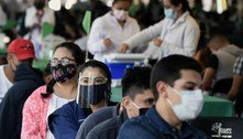 México teve 35% mais mortes por covid em 2020 que o divulgado
