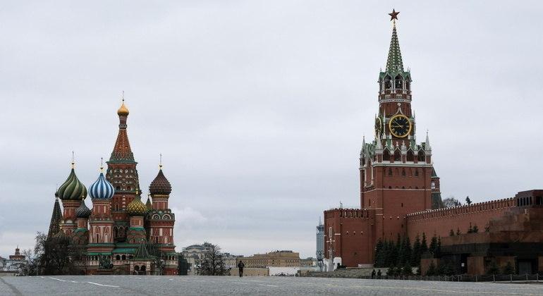 Rússia e Estados Unidos vivem tensão diplomática nos últimos meses