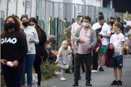 MG já tem 268.009 moradores infectados pelo vírus