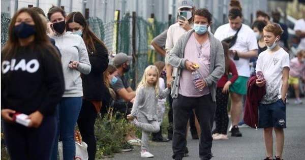 Covid-19: mundo chega a 1 milhão de mortos pela doença