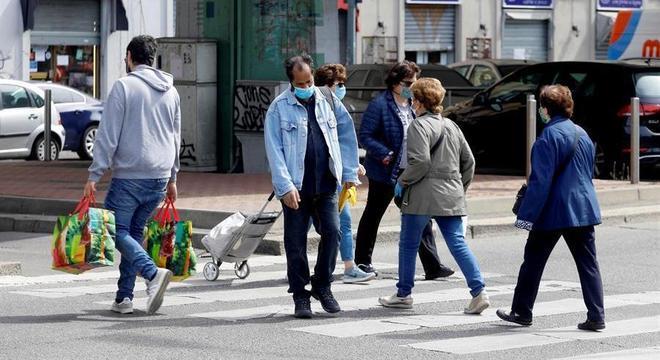 Itália registra menor número de mortos por covid-19 em uma semana