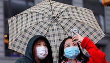 Pandemia de coronavírus gera surto de racismo contra asiáticos