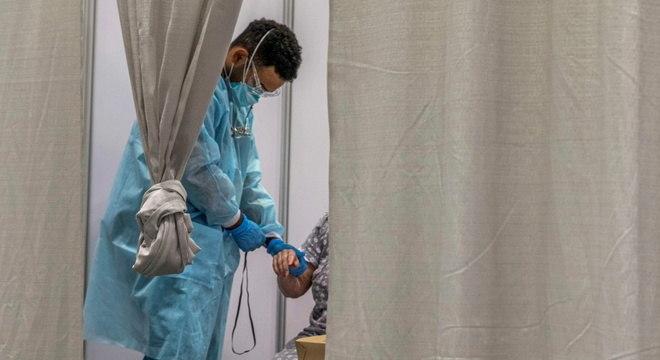 País já soma 14.337.640 casos e 278.594 mortes desde o início da pandemia