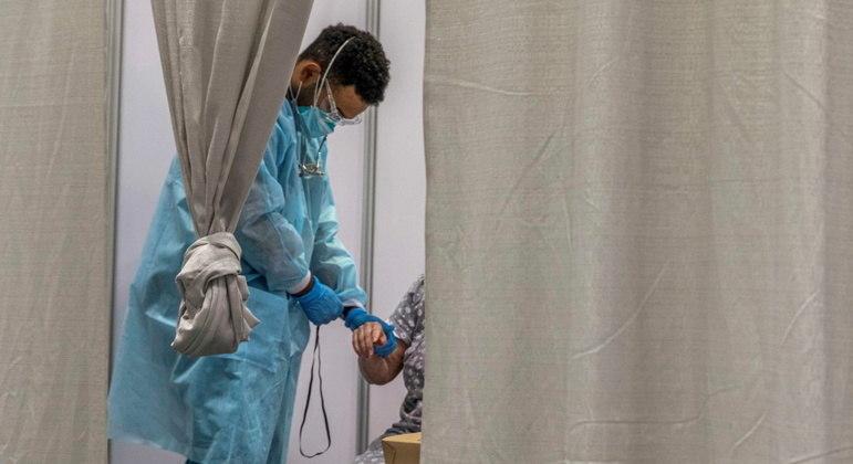 Califórnia, Colorado, Flórida, Geórgia, e Nova York já registram casos da nova variante do coronavírus