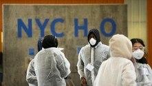 Profissionais de saúde de Nova York terão de se vacinar