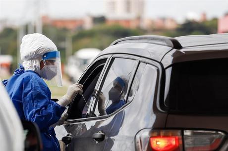 Paraguai pode ter nova morte após mais de 1 mês