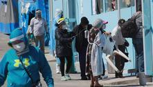 Covid-19: falta de oxigênio causa 12 mortes em hospital peruano