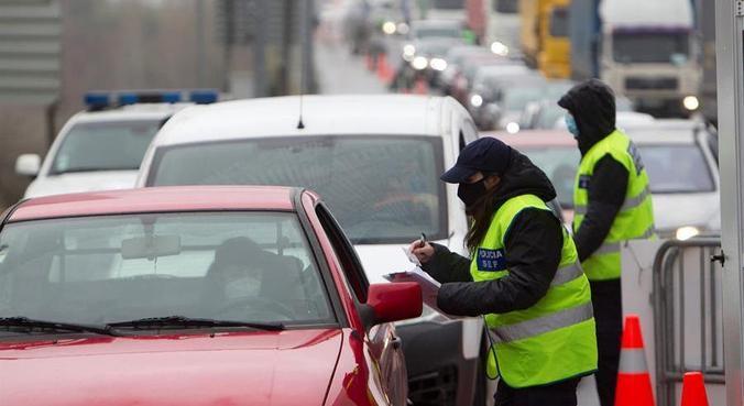 Circulação permanecerá restrita em Portugal até março