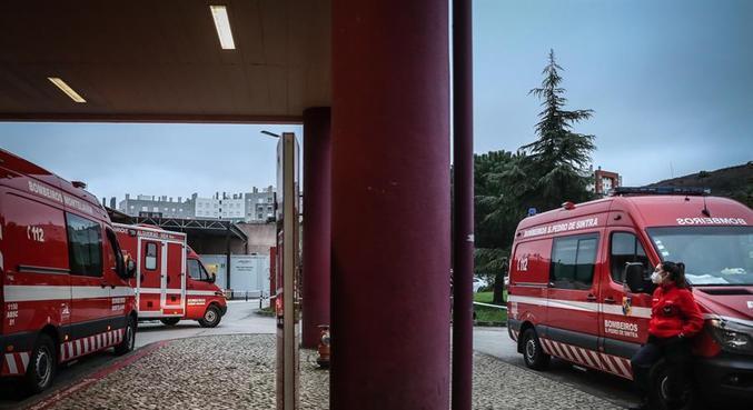 Portugal tem o menor número de mortes cobiçadas desde outubro – Notícias